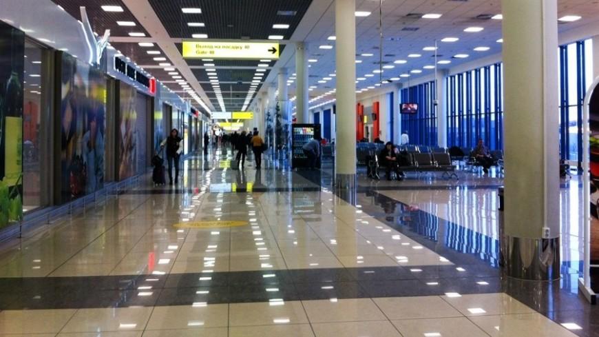 """Фото: Елизавета Шагалова, """"«МИР 24»"""":http://mir24.tv/, аэропорт, шереметьево"""