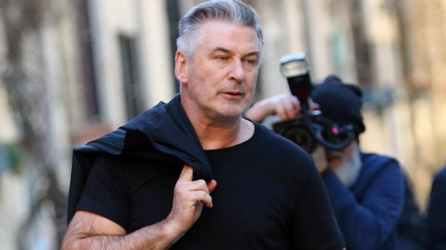 Алек Болдуин заступился за Вуди Аллена из-за секс-скандала