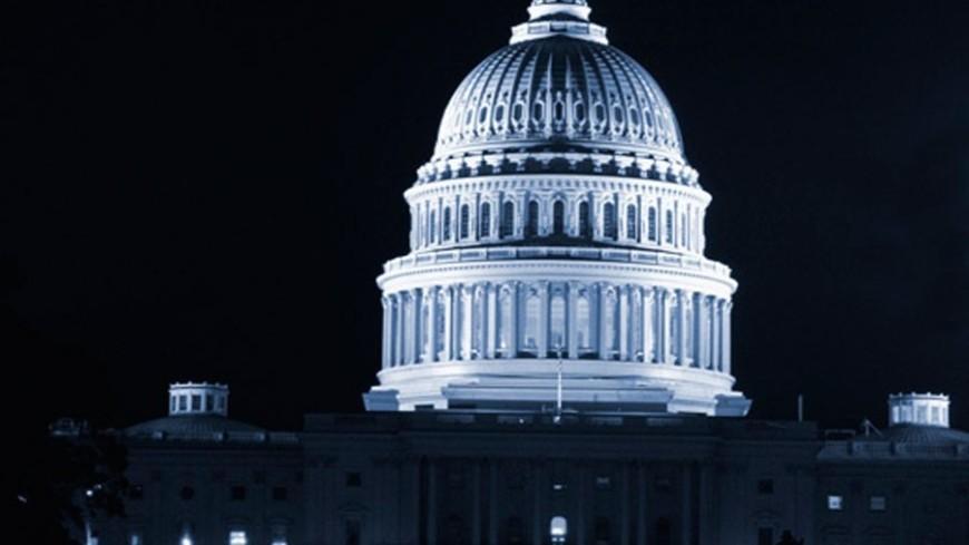 США охватили массовые протесты против ударов по Сирии
