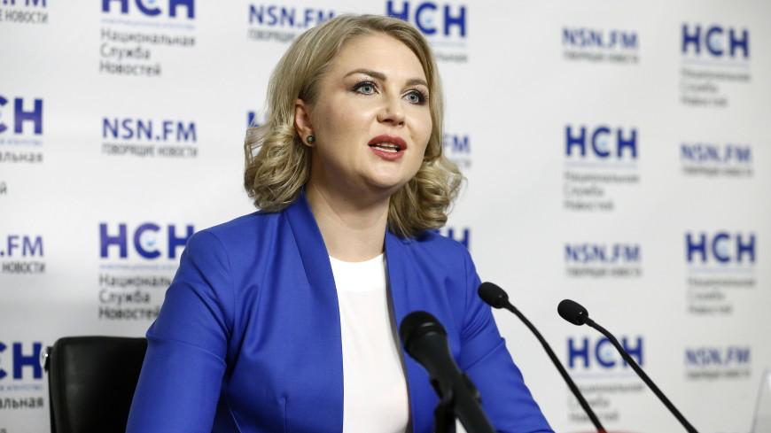 Ирина Волынец собрала более 100 тыс. подписей для участия в выборах