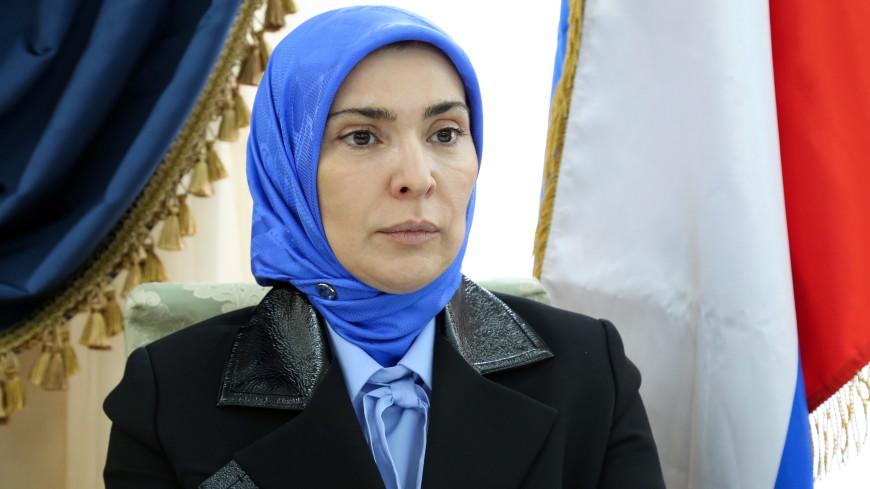 Советник муфтия Дагестана подала в ЦИК документы для выдвижения в президенты