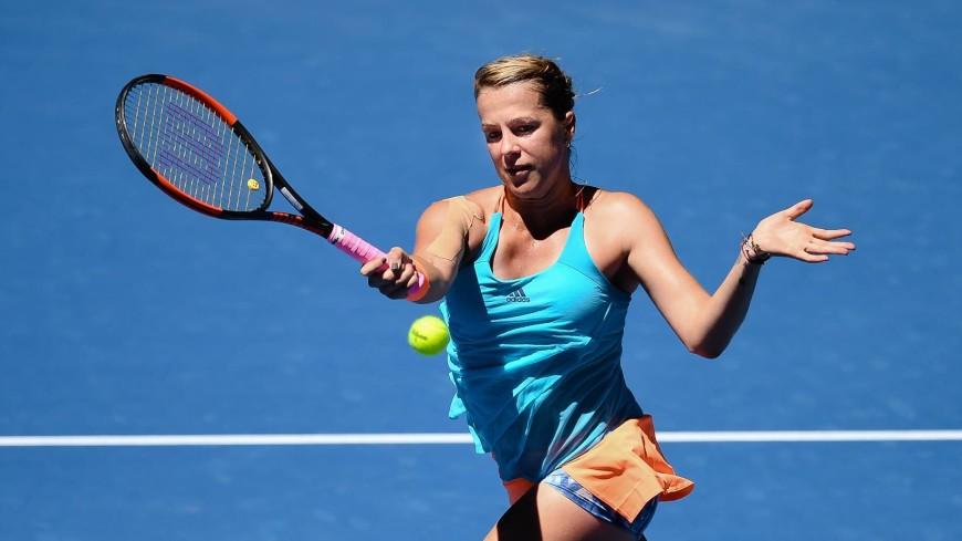 Павлюченкова завершила свое выступление на Australian Open