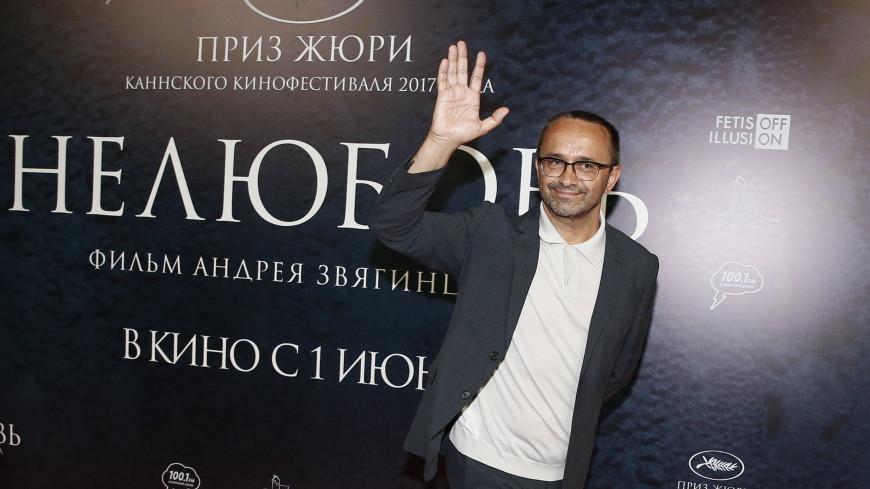 «Нелюбовь» Андрея Звягинцева номинировали на «Оскар»