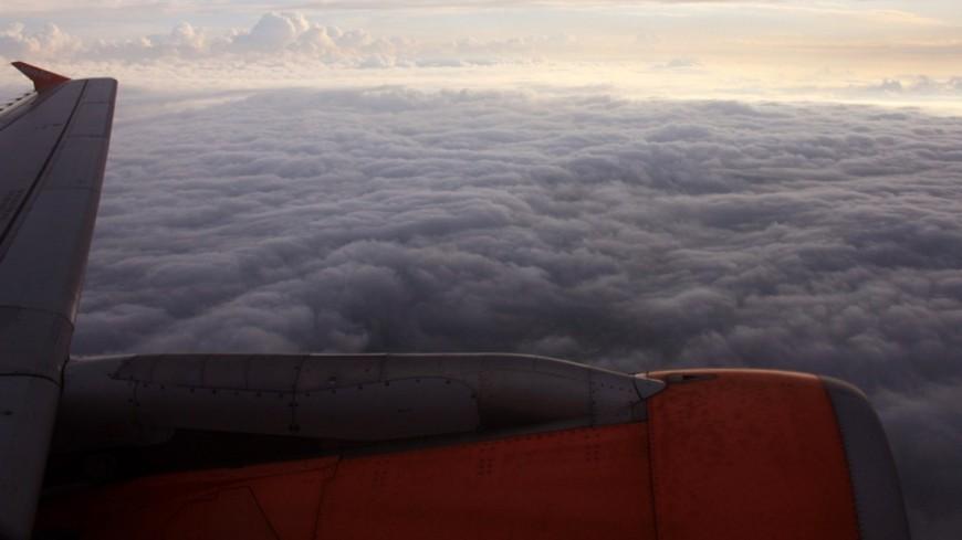 Летевший из Красноярска в Москву самолет экстренно сел в Новосибирске