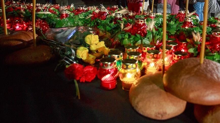 В Петербурге 30 тыс. человек почтили память жертв блокады Ленинграда