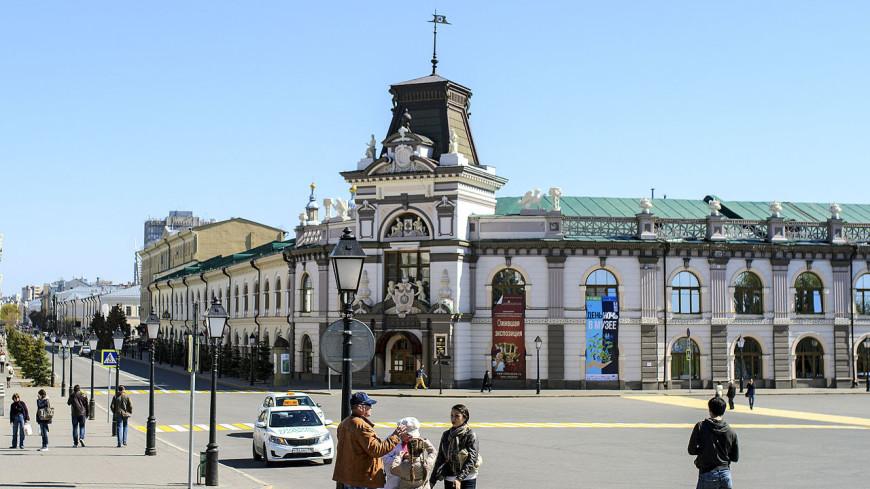 Татарстан признан самым благоустроенным регионом России