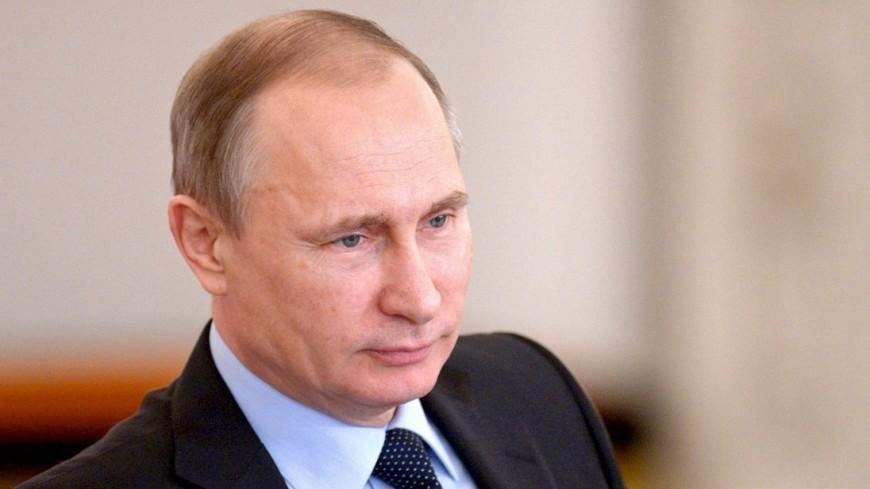 Владимир Путин попросил прощения у спортсменов за ситуацию с Олимпиадой в Пхенчхане