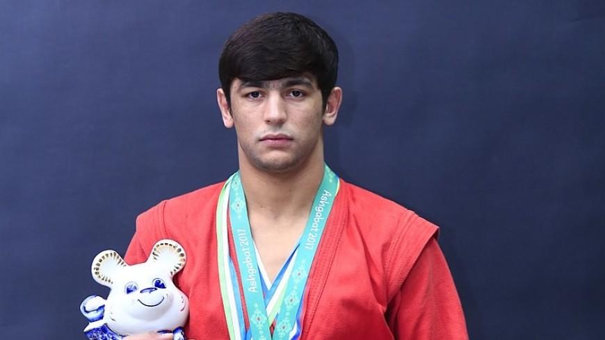 Лучший среди лучших: Бехруза Ходжазода стал спортсменом года в Таджикистане
