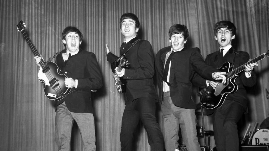 Back in the USSR: в сети появился «советский» клип The Beatles