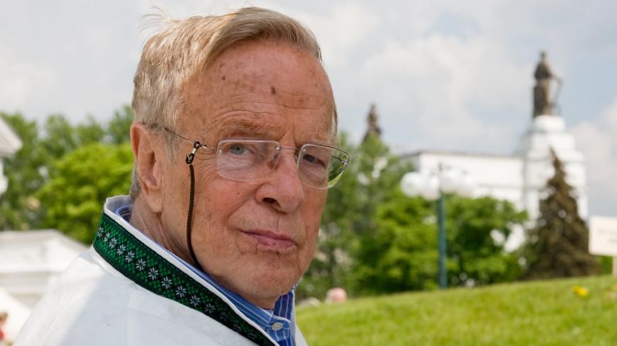 Актер обвинил 94-летнего режиссера Франко Дзеффирелли в приставаниях
