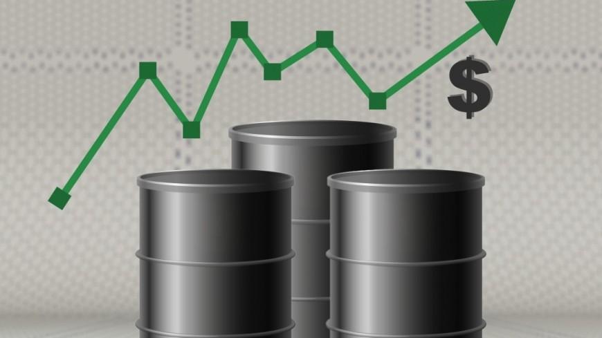 Нефть WTI вновь обновила максимум 2014 года