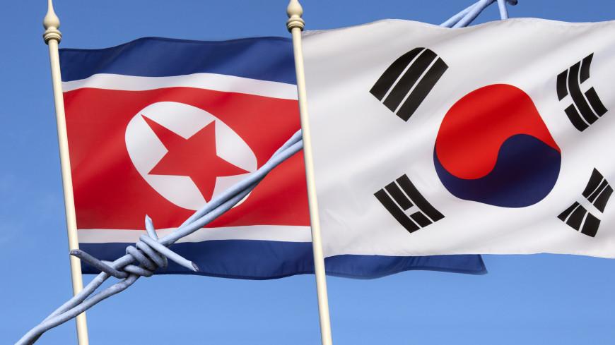 Подозрительное перемирие: Южная и Северная Корея отошли от края пропасти?