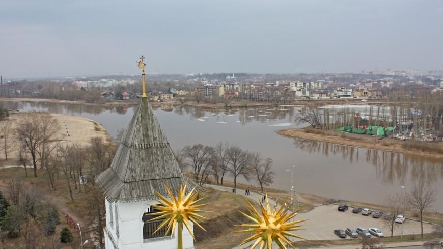 «Золотое кольцо России» будут расширять на город в год