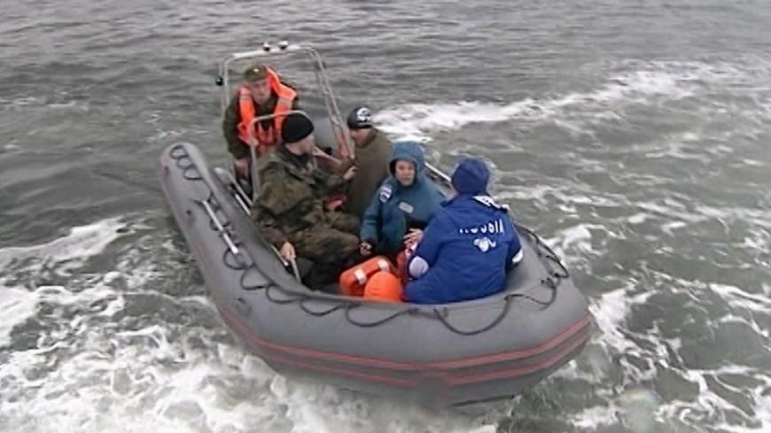 Спасатели обследовали почти 30 тыс. кв. км в поисках «Востока»