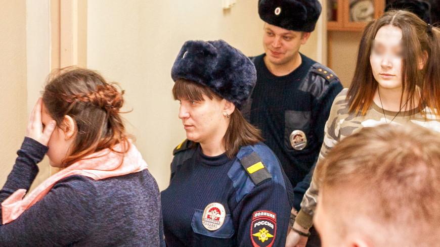 «Хабаровских живодерок» отправили в сибирскую колонию