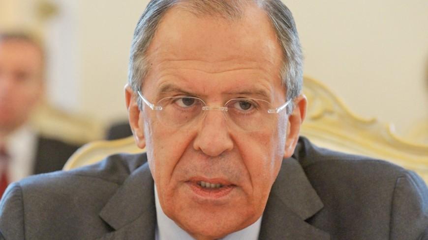 Лавров обсудил с генсеком ООН ситуацию в Сирии и КНДР