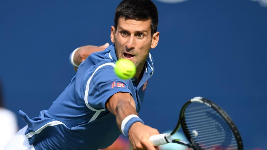 Джокович: С теннисистами обращаются, «как с животными в клетке»