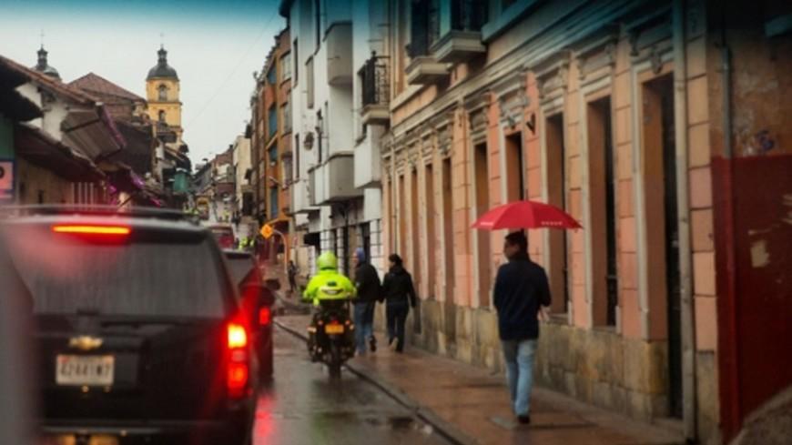 Полмиллиона венесуэльцев сбежали в Колумбию