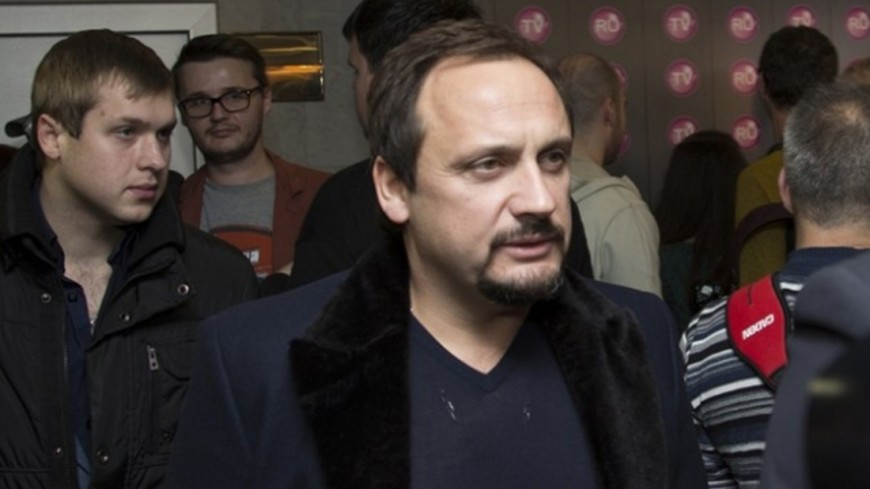 Стас Михайлов в Молдове призвал россиян проголосовать на выборах