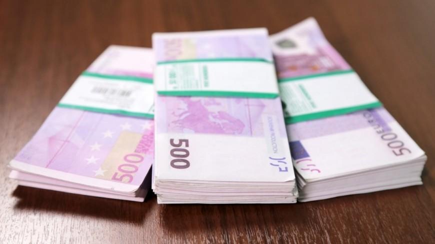 Немецкий пекарь нашел в мусорном баке 8 млн фальшивых евро