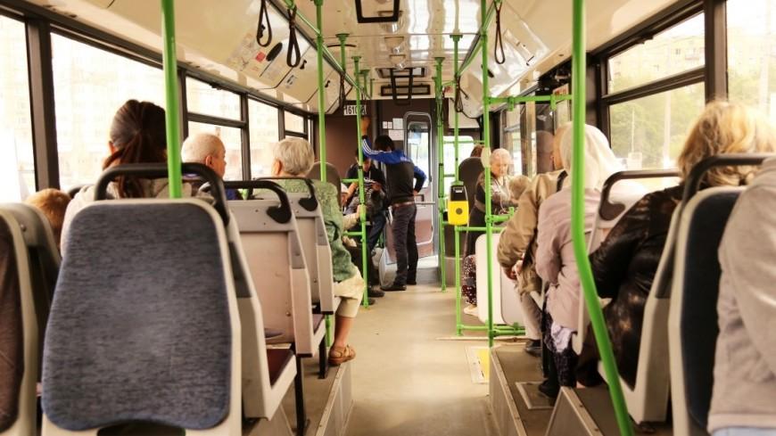 В Москве на маршруты наземного транспорта выйдут новые автобусы и трамваи