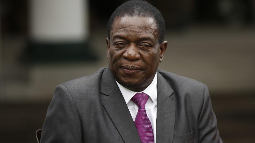 Президент Зимбабве: За предстоящими выборами должны наблюдать ООН и ЕС