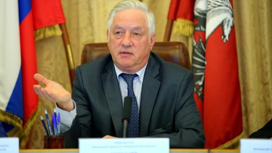 Документы о референдуме по Марьино и Люблино не поступали в Мосгоризбирком