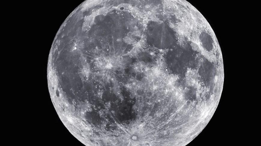 NASA: январская Суперлуна стала самой яркой из трех зимних (ФОТО)