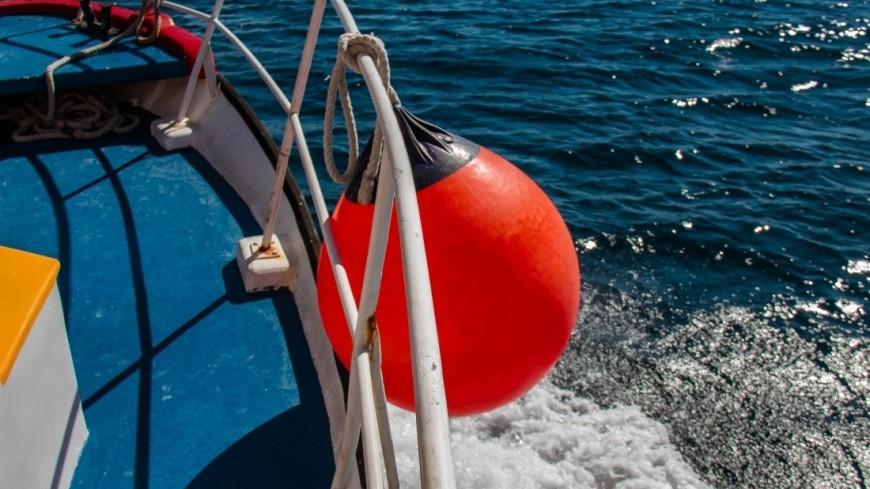 Спасатели считают шансы найти судно «Восток» минимальными