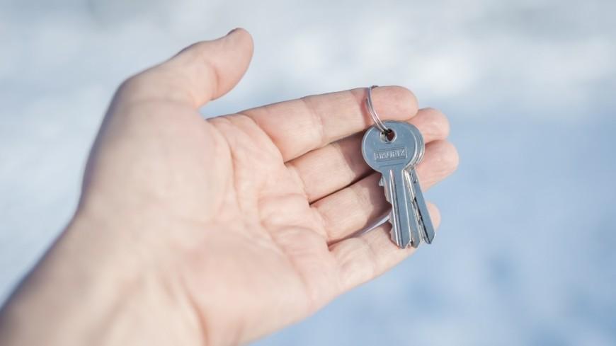 Реновация в действии: выдан первый документ о праве собственности