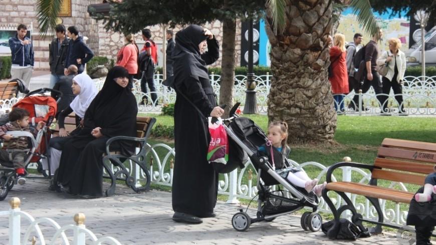 Саудовские женщины смогут открывать бизнес без согласия опекунов