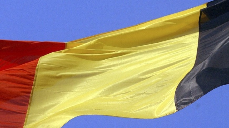 """Фото: """"Совет Европы"""":http://av.coe.int/, флаг бельгии"""