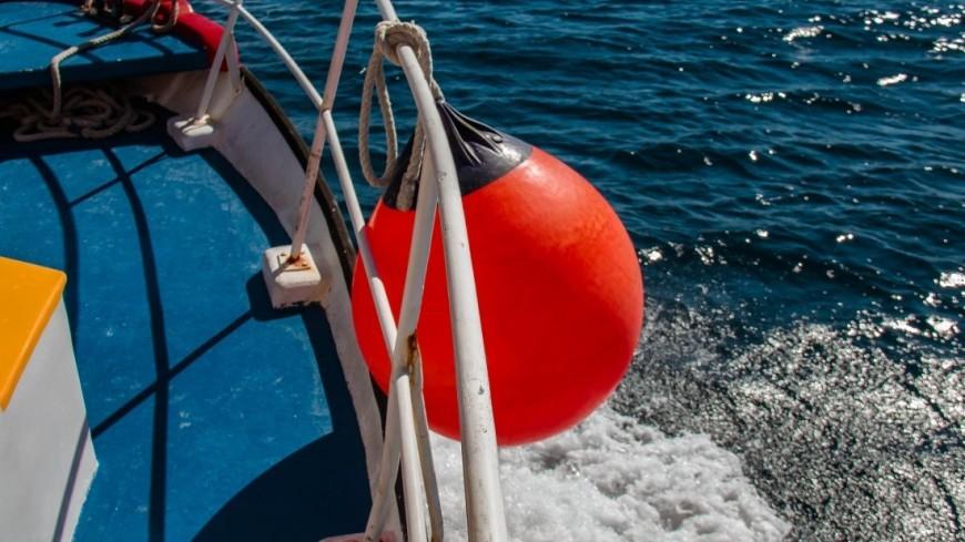 Траулер «Восток» продолжат искать четыре спасательных судна