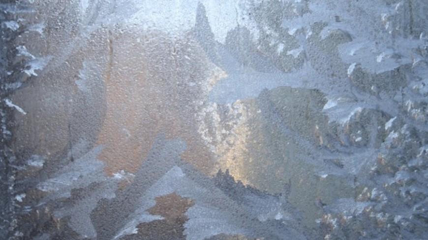 """© Фото: Шагалова Елизавета, МТРК """"Мир"""", ледяные узоры, зима, погода"""