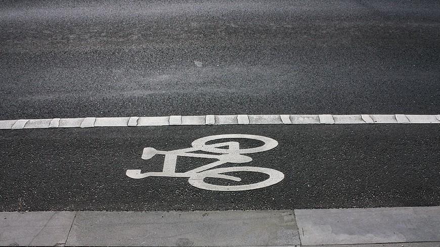 Часть московских улиц перекроют 11 февраля из-за велопарада