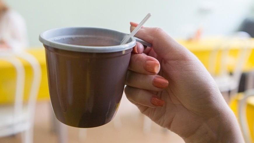 Пассажирам московского метро будут бесплатно раздавать кофе