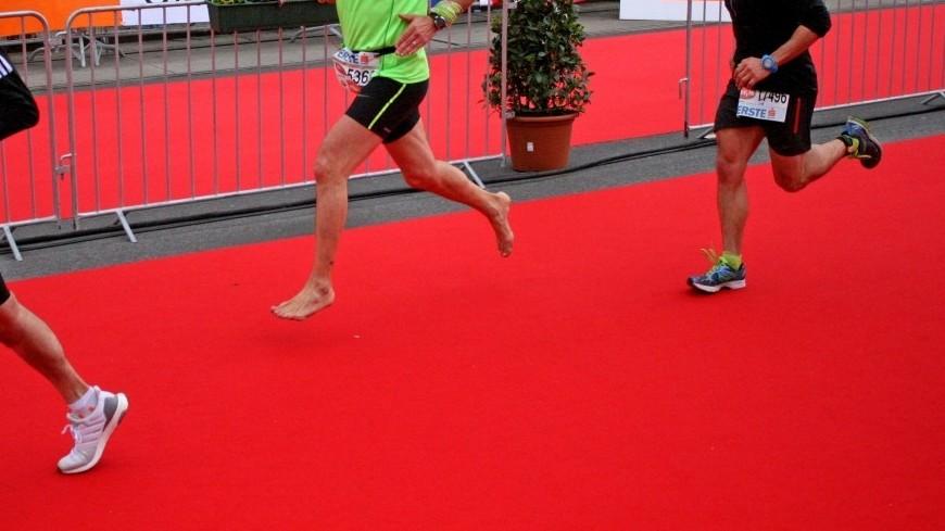 Российскую бегунью отстранили от стартов на 2,5 года за допинг