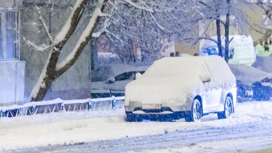 """Фото: Татьяна Константинова, """"«Мир 24»"""":http://mir24.tv/, снег"""