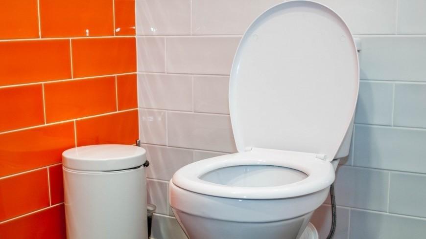 Золотой туалет в уральском университете «взорвал» интернет
