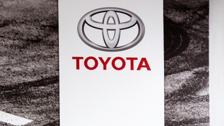 Новое поколение Toyota Camry появится в России к концу года