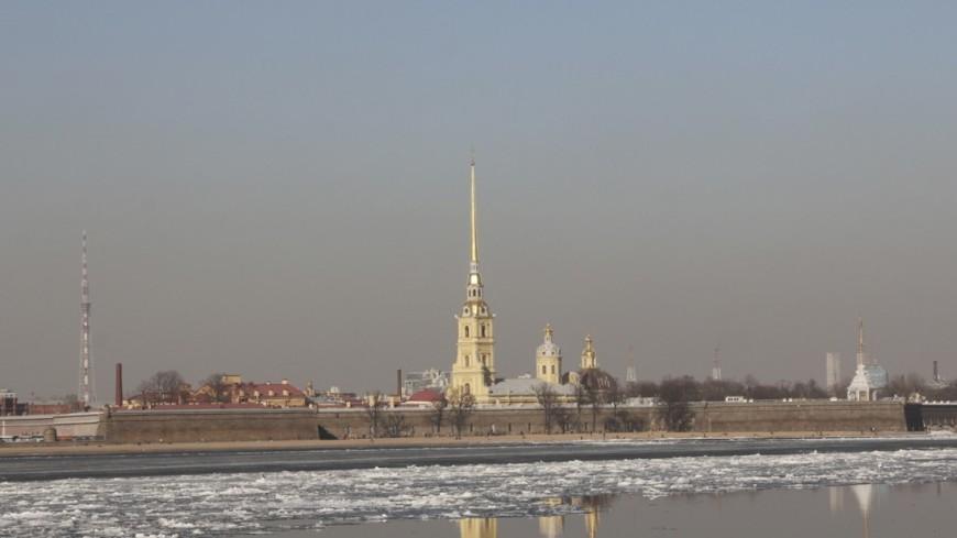 Власти Петербурга организовали 13 домов для ночевки бездомных