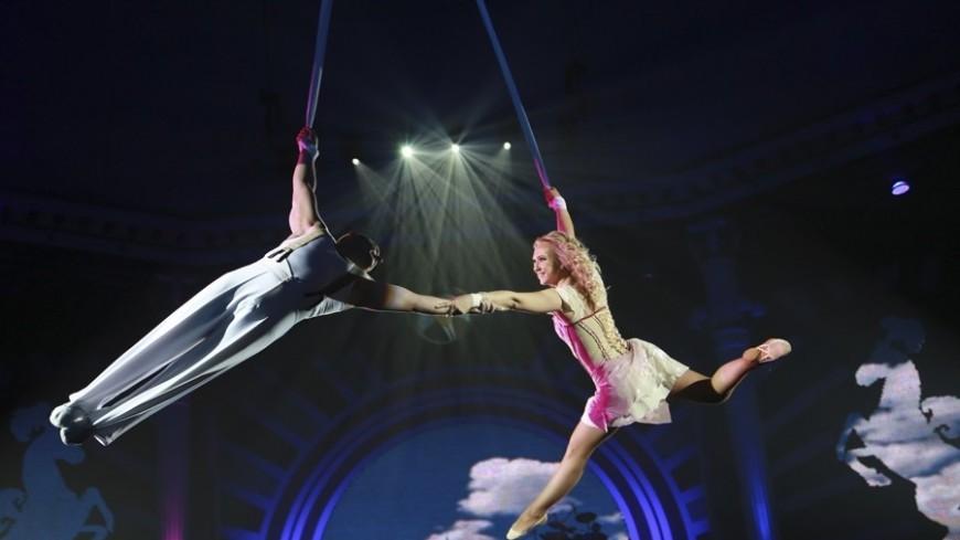 Впервые в Гомеле пройдет фестиваль циркового искусства