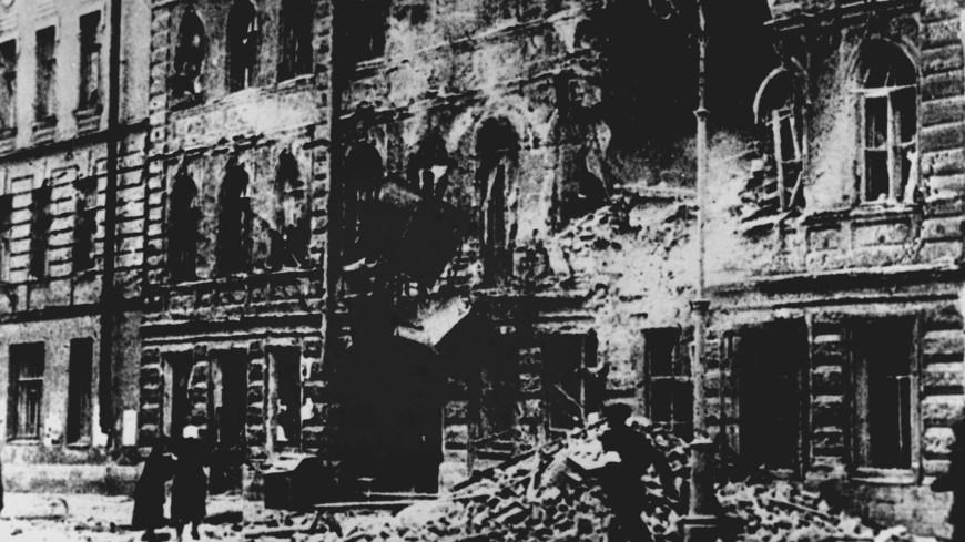 Воспоминания детей блокады: «Дом не разбомбили только потому, что за нас молились...»