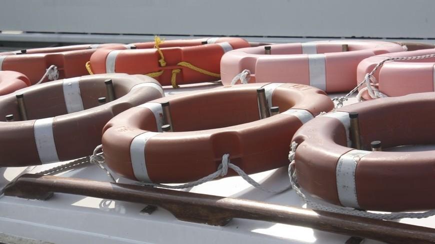 Активная фаза поисков пропавшего судна «Восток» прекращена