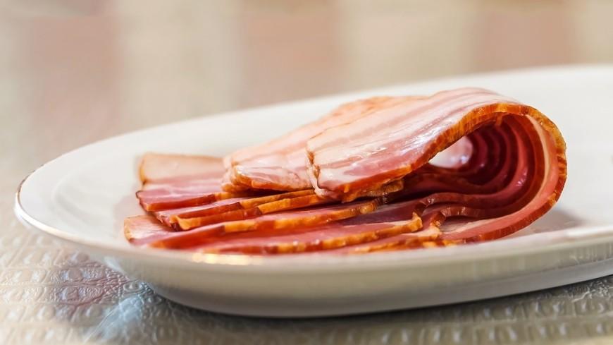 Бекон,мясная нарезка, мясные изделия, бекон, свинина, ,мясная нарезка, мясные изделия, бекон, свинина,