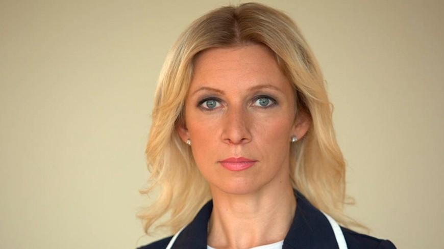Захарова: Глава Минобороны Британии возомнил себя героем «бондианы»