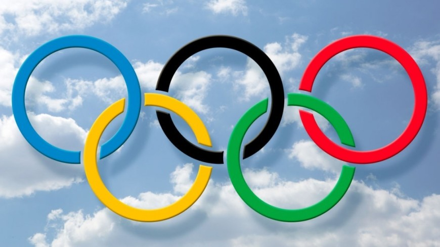 """Фото: """"«МИР 24»"""":http://mir24.tv/, олимпийские кольца, олимпиада"""
