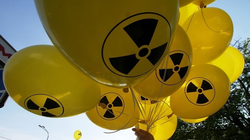 Конец Земли: что будет, если все АЭС мира одновременно взорвутся?
