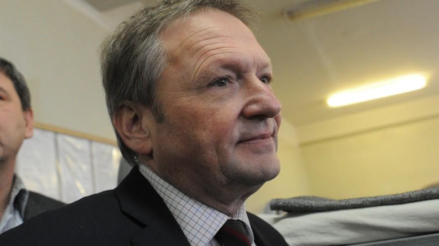 Подписи за выдвижение Титова в президенты поставили 100 тысяч россиян