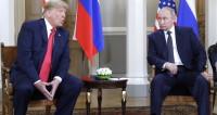 Путин – Трампу: Пришло время обсудить «болевые точки» в отношении двух стран